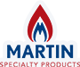 Martin Specialty Products Logo